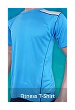 Picture of C2C FITNESS + GPS T-SHIRT