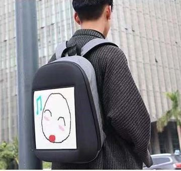 Imagen de C2C LED Programmable Backpack